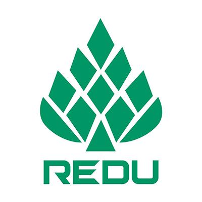 Redu Edu Oy:n logo.